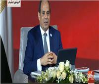 بث مباشر| بدء جلسة «اسال الرئيس» بالمؤتمر السابع للشباب بالعاصمة الجديدة