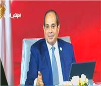 الرئيس: هذه هى أفضل طريقة للاهتمام بـ «الرياضة» في مصر