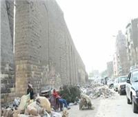 محافظة القاهرة توجه رسالة هامة لأصحاب المدابغ بمصر القديمة