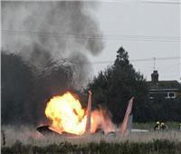 مسؤول: تحطم طائرة مقاتلة أمريكية في كاليفورنيا