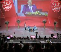 أول تعليق من مذيع جلسة «اسأل الرئيس» بمؤتمر الشباب
