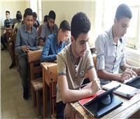 بدء امتحان التاريخ لطلاب الصف الأول الثانوي «دور ثانٍ»