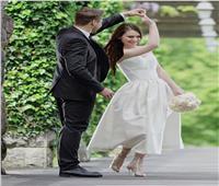 مصور أمريكي يصدر كتابًا عن أكثر اللحظات الكارثية في حفلات الزفاف