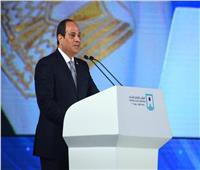 السيسي يصدر قرارًا جمهوريا بالموافقة على اتفاق تمويل مع المفوضية الأوروبية