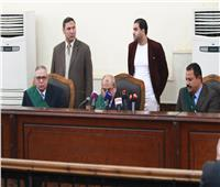 عاجل| تأجيل محاكمة الزيات وقنديل ومنيب والعمدة و6 آخرين لـ19 سبتمبر