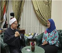 حوار| المفتي: لابد أن يكون الحج من مال حلال.. والحيض لا يؤثر على إحرام المرأة