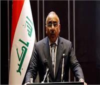 عبد المهدي والحلبوسي يؤكدان دعم الحكومة في تنفيذ برنامجها وفق التوقيتات المحددة