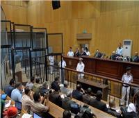 تأجيل إعادة محاكمة 4 متهمين بقضية حرق كنيسة كفر حكيم لـ 10 سبتمبر