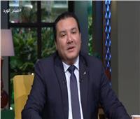خبير يشرح التحول الرقمي في مصر