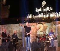 إعفاء المهرجانات الصيفية ومهرجان القلعة الدولي للموسيقي من ضريبة الملاهي