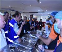 بالفيديو والصور| الصحة تعلن نتائج حملة مفاجئة على فندق لإقامة الحجاج المصريين