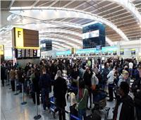 4 آلاف موظف يعرقلون العمل في مطار هيثرو بلندن