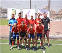 مصر بالمجموعة الثالثة ببطولة الهند للأولمبياد الخاص لكرة القدم