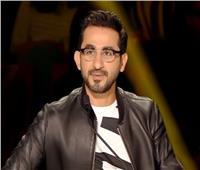 خاص| أحمد حلمي يحدد موقفه من تواجده في عيد الأضحى