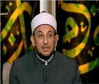 فيديو  رمضان عبد المعز: القرآن نهى عن نشر الأخبار السلبية
