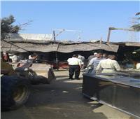 الري: إزالة 350 حالة تعدٍ واسترداد 16 ألف متر مربع في المحافظات