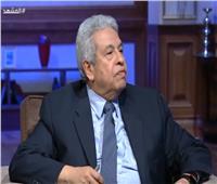 عبدالمنعم سعيد: الزيادة السكانية تتراجع حينما تحدث تنمية حقيقية