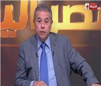 توفيق عكاشة: النفس المصرية مصابة بـ«الكسل وحب النوم»