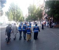 الصحة: احتجاز 23 من الحجاج المصريين في المستشفيات السعودية