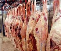 ثبات في أسعار اللحوم بالأسواق اليوم الجمعة ٢ أغسطس