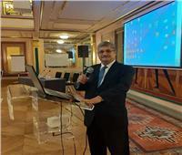 منظمة العمل الدولية تشيد بتجربة مصر الناجحة