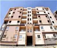الإسكان: 80 % نسبة تنفيذ 4704 وحدات بـ«سكن مصر» في المنصورة الجديدة