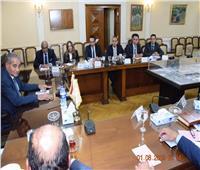 «وزيرالتموين» يبحث مع مجموعة «الحكير السعودية» تعزيز استثماراتها في مصر