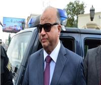محافظ القاهرة: تسكين متضرري انهيار عقارات السيدة زينب قبل عيد الأضحى
