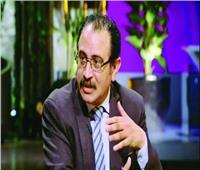طارق فهمي: هجمات الحوثيين بالسعودية ساهمت في تعقيد مهمة المبعوث الأممي