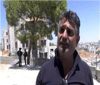 مسؤول ملف الاستيطان بالضفة: الاحتلال الإسرائيلي يمارس الهولوكوست