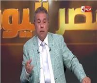 توفيق عكاشة: مؤتمرات الشباب في مصر وصلت لمرحلة النضج