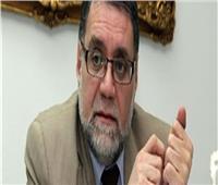 مختار نوح: القبض على «عشماوي» ضربة قاسمة للتنظيمات الإرهابية