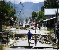 مقتل شخص وفرار المئات إثر زلزال قوي ضرب إندونيسيا