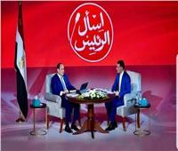 رامي رضوان: إشادة الرئيس وسام على صدري ورسالة لكل أبناء جيلي «حوار»