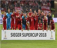 الليلة.. صراع متجدد بين بايرن ودورتموند على كأس السوبر الألماني