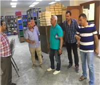 هيئة المجتمعات العمرانية تطالب بزيادة المشروعات الخدمية والترفيهية بسوهاج الجديدة