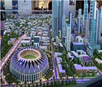 تعرف على الموقف التنفيذي لإنشاء أكبر مدينة للثقافة والفنون بالعاصمة الإدارية