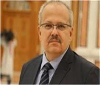 «الخشت» يكشف عن مفاجأة سارة للعاملين بجامعة القاهرة قبل العيد