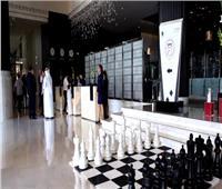 مهرجان الشطرنج ينطلق من أبو ظبي بمشاركة نجوم العالم