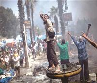 «جرائم الإخوان».. وراء تدهور الاقتصاد