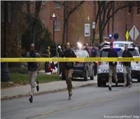 مقتل 10 وإصابة 16 على الأقل في إطلاق نار بولاية أوهايو الأمريكية