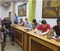 «مصر بكم أجمل» تستأنف برنامجها لتدريب 40 شابا ببني سويف
