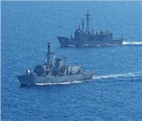 ختام فعاليات التدريب البحري المصري الأمريكي المشترك «تحية النسر - إستجابة النسر٢٠١٩»