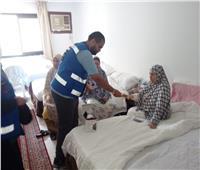 البعثة الطبية للحج تفتتح عيادتين لحجاج السياحة في مكة المكرمة