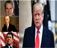 آخرهم «ترامب».. زعماء «عنصريون» في تاريخ أمريكا المعاصر