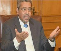 إبراهيم العربي رئيسا لغرفة القاهرة التجارية