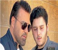 فيديو| نجل «عاصي الحلاني» يطرح أغنية جديدة فى عيد الأضحى