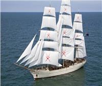 السفينة الشراعية «شباب عُمان» تتوج بجائزة الصداقة الدولية
