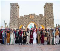 بدء موسم الطائف السياحي بالسعودية بمشاركة 11 دولة عربية