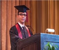 أول مصري يشغل عميد كلية أعلام بألمانيا: شعبنا يمتلك مقومات النجاح